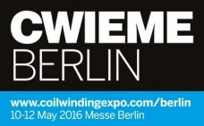 DMEGC at CWIEME Berlin 2016