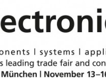 World's Leading Trade Fair for Electronic Components, Systems and Applications Messe München November 13 – 16, 2018